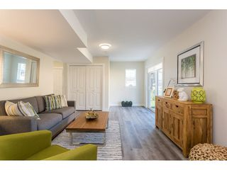 """Photo 17: 23 7740 GRAND Street in Mission: Mission BC Townhouse for sale in """"THE GRAND"""" : MLS®# R2428164"""