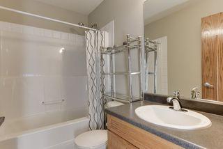 Photo 32: 11807 173 Avenue in Edmonton: Zone 27 Attached Home for sale : MLS®# E4187877