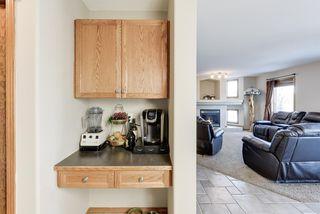 Photo 18: 11807 173 Avenue in Edmonton: Zone 27 Attached Home for sale : MLS®# E4187877