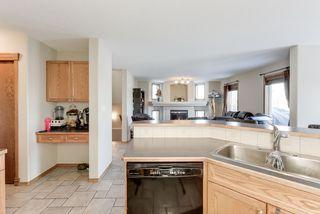 Photo 17: 11807 173 Avenue in Edmonton: Zone 27 Attached Home for sale : MLS®# E4187877