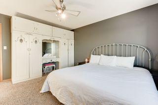 Photo 23: 11807 173 Avenue in Edmonton: Zone 27 Attached Home for sale : MLS®# E4187877