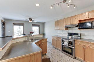 Photo 19: 11807 173 Avenue in Edmonton: Zone 27 Attached Home for sale : MLS®# E4187877