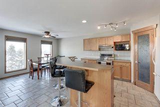 Photo 13: 11807 173 Avenue in Edmonton: Zone 27 Attached Home for sale : MLS®# E4187877