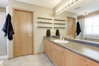 Photo 27: 11807 173 Avenue in Edmonton: Zone 27 Attached Home for sale : MLS®# E4187877