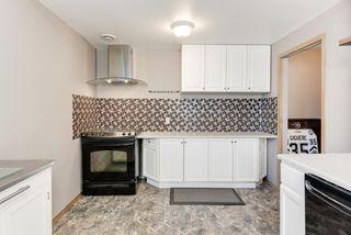 Photo 37: 11807 173 Avenue in Edmonton: Zone 27 Attached Home for sale : MLS®# E4187877