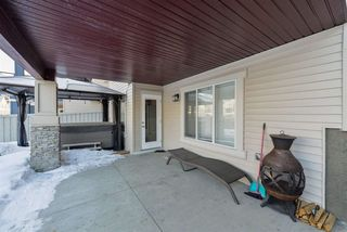 Photo 43: 2020 ARMITAGE Green in Edmonton: Zone 56 House for sale : MLS®# E4192088