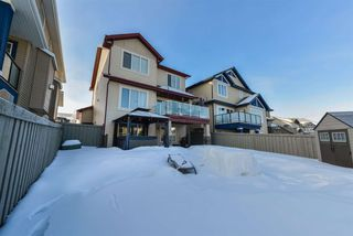 Photo 46: 2020 ARMITAGE Green in Edmonton: Zone 56 House for sale : MLS®# E4192088