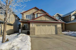 Photo 47: 2020 ARMITAGE Green in Edmonton: Zone 56 House for sale : MLS®# E4192088