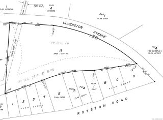 Photo 8: Lot A Ulverston Ave in CUMBERLAND: CV Cumberland Other for sale (Comox Valley)  : MLS®# 836956