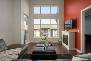Main Photo: 411 2477 KELLY Avenue in Port Coquitlam: Central Pt Coquitlam Condo for sale : MLS®# R2449230