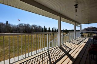 Photo 32: #24 240065 Twp Rd 472: Rural Wetaskiwin County House for sale : MLS®# E4196397