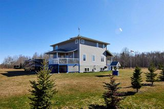 Photo 34: #24 240065 Twp Rd 472: Rural Wetaskiwin County House for sale : MLS®# E4196397