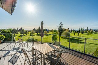 """Photo 5: 3641 NICO WYND Drive in Surrey: Elgin Chantrell Townhouse for sale in """"NICO WYND ESTATES"""" (South Surrey White Rock)  : MLS®# R2455204"""