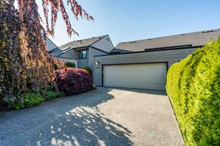 """Photo 2: 3641 NICO WYND Drive in Surrey: Elgin Chantrell Townhouse for sale in """"NICO WYND ESTATES"""" (South Surrey White Rock)  : MLS®# R2455204"""