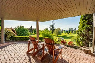 """Photo 8: 3641 NICO WYND Drive in Surrey: Elgin Chantrell Townhouse for sale in """"NICO WYND ESTATES"""" (South Surrey White Rock)  : MLS®# R2455204"""