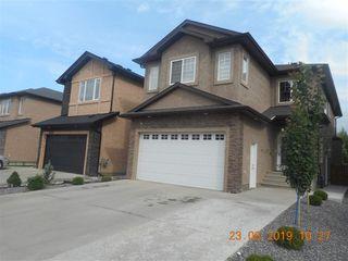 Photo 1: 13816 163 Avenue in Edmonton: Zone 27 House for sale : MLS®# E4199862
