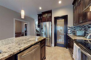 Photo 10: 13816 163 Avenue in Edmonton: Zone 27 House for sale : MLS®# E4199862