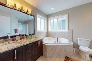 Photo 22: 13816 163 Avenue in Edmonton: Zone 27 House for sale : MLS®# E4199862