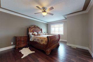 Photo 19: 13816 163 Avenue in Edmonton: Zone 27 House for sale : MLS®# E4199862