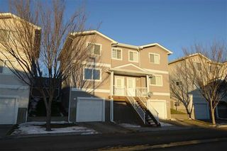 Photo 20: 22 130 HYNDMAN Crescent in Edmonton: Zone 35 Townhouse for sale : MLS®# E4201968