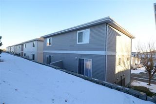 Photo 19: 22 130 HYNDMAN Crescent in Edmonton: Zone 35 Townhouse for sale : MLS®# E4201968