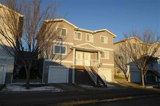 Photo 1: 22 130 HYNDMAN Crescent in Edmonton: Zone 35 Townhouse for sale : MLS®# E4201968