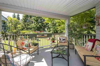 """Photo 17: 211 1150 LYNN VALLEY Road in North Vancouver: Lynn Valley Condo for sale in """"The Laurels"""" : MLS®# R2468253"""