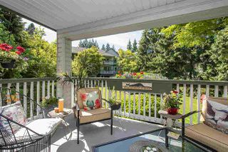 """Photo 18: 211 1150 LYNN VALLEY Road in North Vancouver: Lynn Valley Condo for sale in """"The Laurels"""" : MLS®# R2468253"""