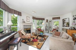 """Photo 4: 211 1150 LYNN VALLEY Road in North Vancouver: Lynn Valley Condo for sale in """"The Laurels"""" : MLS®# R2468253"""