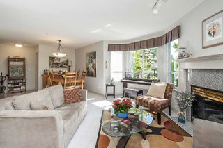 """Photo 8: 211 1150 LYNN VALLEY Road in North Vancouver: Lynn Valley Condo for sale in """"The Laurels"""" : MLS®# R2468253"""