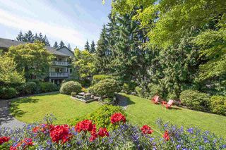 """Photo 19: 211 1150 LYNN VALLEY Road in North Vancouver: Lynn Valley Condo for sale in """"The Laurels"""" : MLS®# R2468253"""