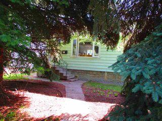 Photo 1: 9215 91 Street in Edmonton: Zone 18 House for sale : MLS®# E4203540