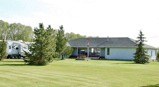 Photo 4: 140 50202 RGE RD 244 A: Rural Leduc County House for sale : MLS®# E4204258