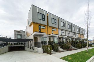 """Main Photo: 108 7499 6TH Street in Burnaby: Edmonds BE Townhouse for sale in """"GATEWAY HOMES"""" (Burnaby East)  : MLS®# R2470298"""