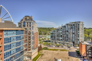Photo 20: 1212 738 3 Avenue SW in Calgary: Eau Claire Apartment for sale : MLS®# A1009404