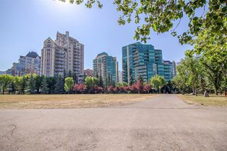 Photo 33: 1212 738 3 Avenue SW in Calgary: Eau Claire Apartment for sale : MLS®# A1009404