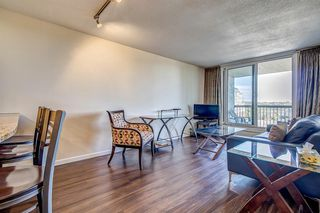 Photo 5: 1212 738 3 Avenue SW in Calgary: Eau Claire Apartment for sale : MLS®# A1009404