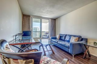 Photo 15: 1212 738 3 Avenue SW in Calgary: Eau Claire Apartment for sale : MLS®# A1009404