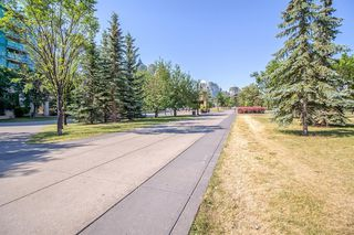 Photo 32: 1212 738 3 Avenue SW in Calgary: Eau Claire Apartment for sale : MLS®# A1009404