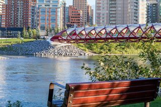Photo 38: 1212 738 3 Avenue SW in Calgary: Eau Claire Apartment for sale : MLS®# A1009404