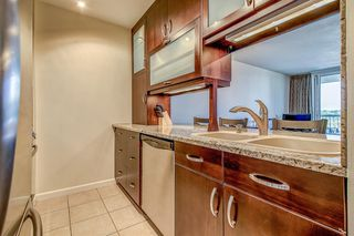 Photo 8: 1212 738 3 Avenue SW in Calgary: Eau Claire Apartment for sale : MLS®# A1009404