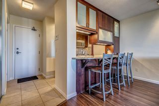 Photo 6: 1212 738 3 Avenue SW in Calgary: Eau Claire Apartment for sale : MLS®# A1009404