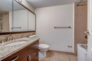 Photo 23: 1212 738 3 Avenue SW in Calgary: Eau Claire Apartment for sale : MLS®# A1009404