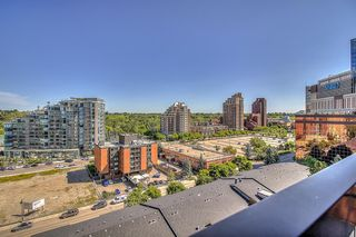 Photo 21: 1212 738 3 Avenue SW in Calgary: Eau Claire Apartment for sale : MLS®# A1009404