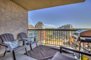Photo 18: 1212 738 3 Avenue SW in Calgary: Eau Claire Apartment for sale : MLS®# A1009404