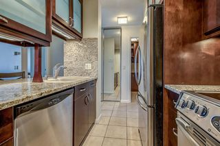 Photo 10: 1212 738 3 Avenue SW in Calgary: Eau Claire Apartment for sale : MLS®# A1009404