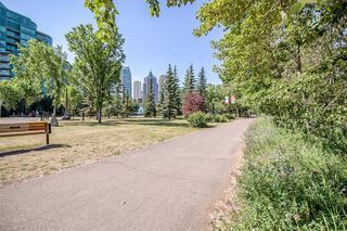 Photo 42: 1212 738 3 Avenue SW in Calgary: Eau Claire Apartment for sale : MLS®# A1009404