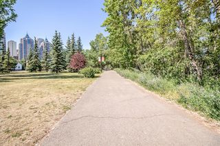 Photo 44: 1212 738 3 Avenue SW in Calgary: Eau Claire Apartment for sale : MLS®# A1009404