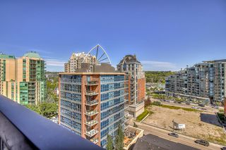 Photo 22: 1212 738 3 Avenue SW in Calgary: Eau Claire Apartment for sale : MLS®# A1009404