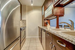Photo 7: 1212 738 3 Avenue SW in Calgary: Eau Claire Apartment for sale : MLS®# A1009404